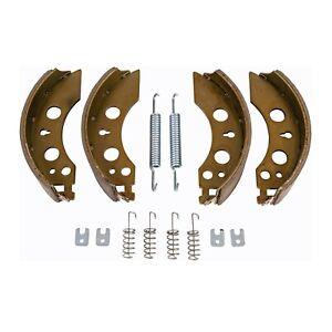 Premium-200x50-ALKO-Type-Trailer-Brake-Shoes-Suits-384294-IFOR-WILLIAMS-1-Axles