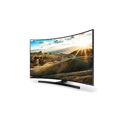 SAMSUNG 49 INCHES 49KU7350 4K UHD CURVED LED TV + 1 YEAR DEALERS WARRANTY