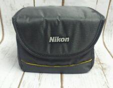 Nikon Coolpix Fabric Case for L810 L820 L830 P510 P520 P530 P7700 P7800 NEW