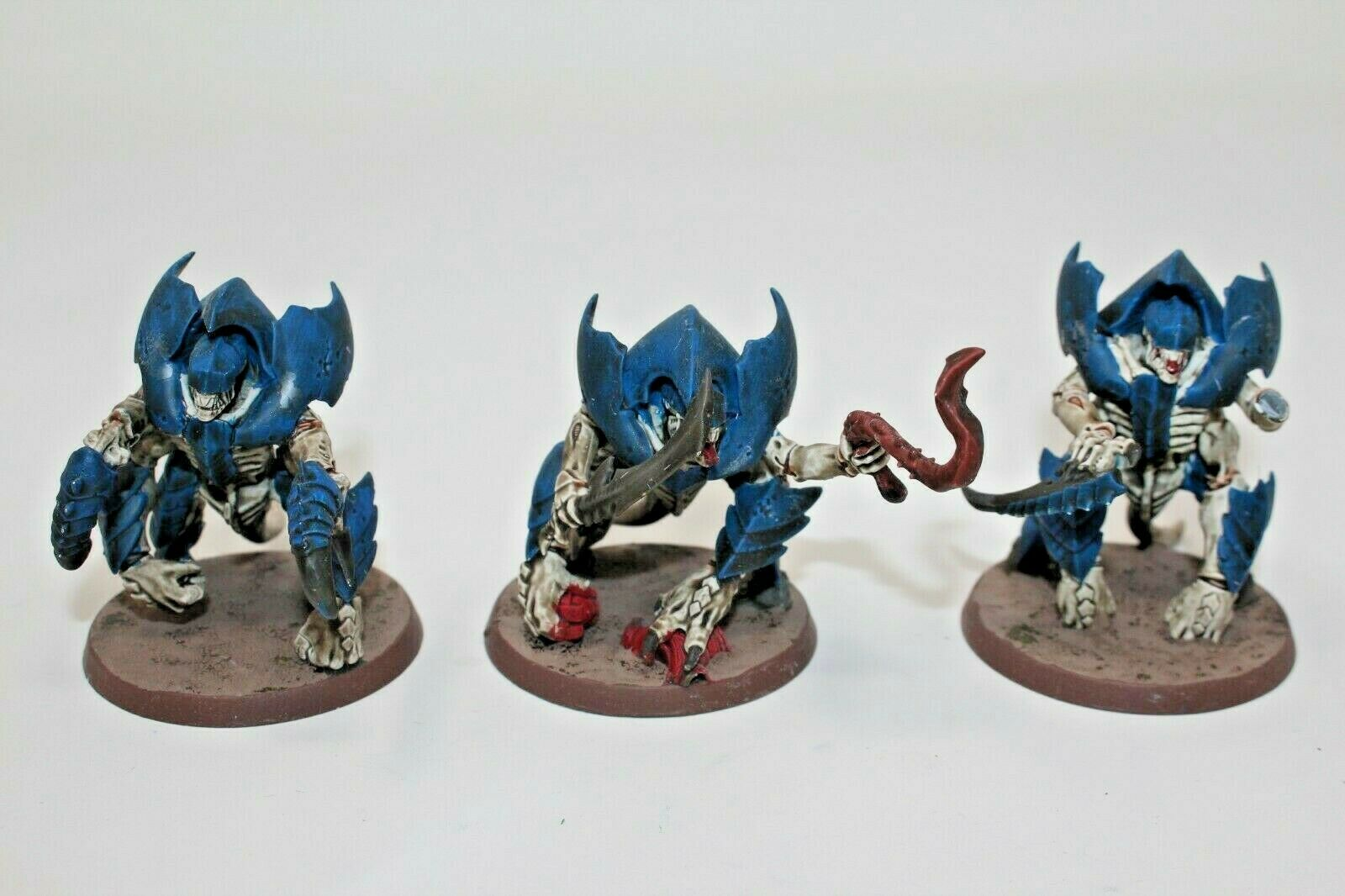 Warhammer Tyranid Hive Guard Well Painted - JYS10