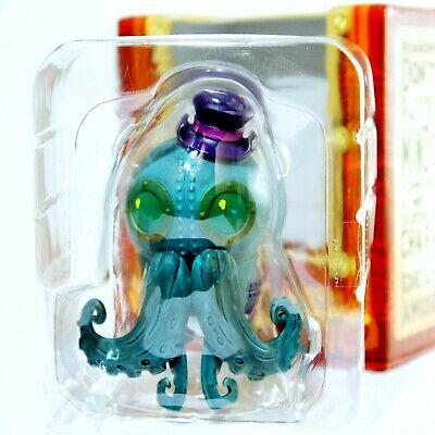 "Mindstyle Mechtorians Doktor A Dj Gramo Entertainer 3/"" Kidrobot Steam Punk"