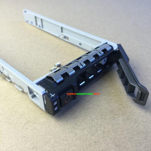 """8FKXC 2.5/"""" Hard Drive Tray Caddy for PowerEdge R730XD R730 R930 R430 R630"""