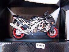 HOT WHEELS KAWASAKI NINJA-9R   MOTO -1/18 - model motorcycle c617