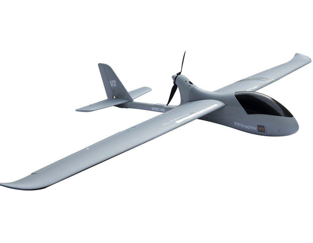 757-v2 fpvraptor v2 ex - flugzeug - flugzeug