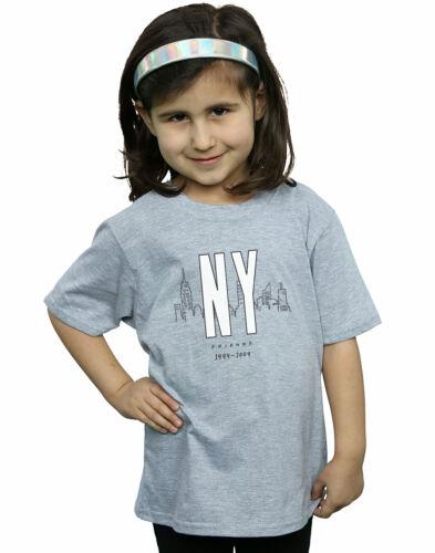 Amis Filles NY City T-Shirt