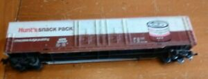 USED-HO-SCALE-TYCO-HUNT-039-S-SNACK-PACK-BOX-CAR-201607