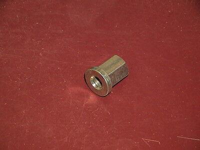 NEW STIHL Concrete CutOff Saw Cast Arm TS 50 Collar Hex Nut TS50  0000-955-0901