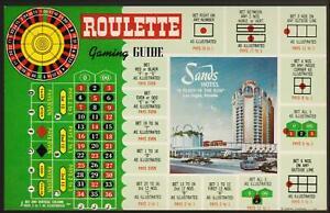 Mille gummilack casinos