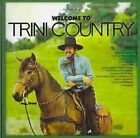 Welcome to Trini Country 0090431676424 by Trini Lopez CD