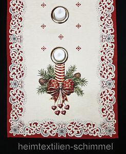 Textilien & Weißwäsche EntrüCkung Led Tischläufer Tischdecke Tischdeckchen Decke Weihnachten Leuchtet Deko 40x100 GroßEs Sortiment Tischwäsche