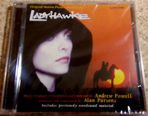 Andrew-Powell-Alan-Parsons-Ladyhawke-Original-Motion-Picture-Soundtrack-CD