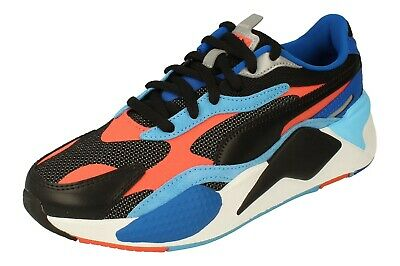 Puma Rs-X3 Level Up Mens Trainers 373169 Sneakers Shoes 02    eBay