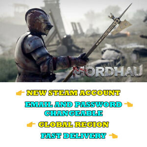 Mordhau-New-Steam-Account-Global-Region-Fast-Delivery