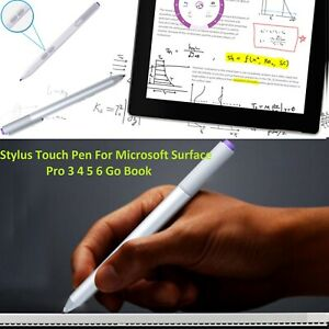 Bluetooth-4-0-Genuine-Stylus-Touch-Pen-for-Microsoft-Surface-Pro-3-4-5-6-Go-Book