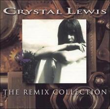 Remix Album by Crystal Lewis (CD, Jan-1995, Metro One)