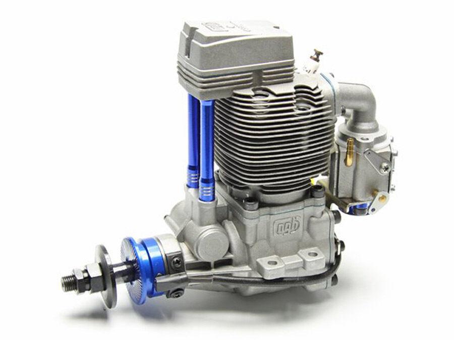 Pichler 4-ciclos Motor de Gasolina Ngh GF-38 Carburador Walbro 6188