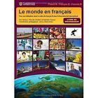 Le Monde en Francais Teacher's Book by Nathalie Fayaud, Pascale Chretien, Ann Abrioux (Paperback, 2015)
