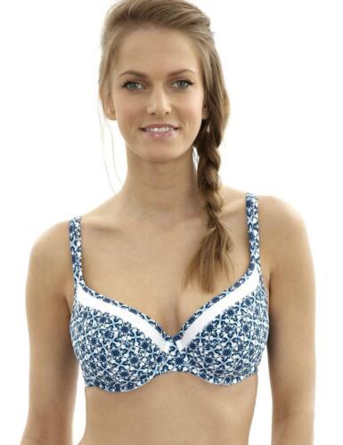 Panache Rocha Balcony Bikini Top SW0972 Underwired Womens Swimwear