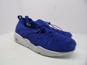 tout neuf b9025 f181d Puma Men's Trinomic Blaze of Glory Soft Shoes Suft The Web ...