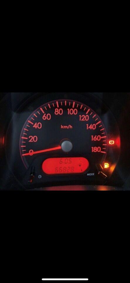 Suzuki Alto, 1,0 GL Aircon, Benzin