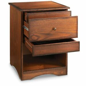 Hide A Gun Drawer Concealment End Table Night Stand Pistol