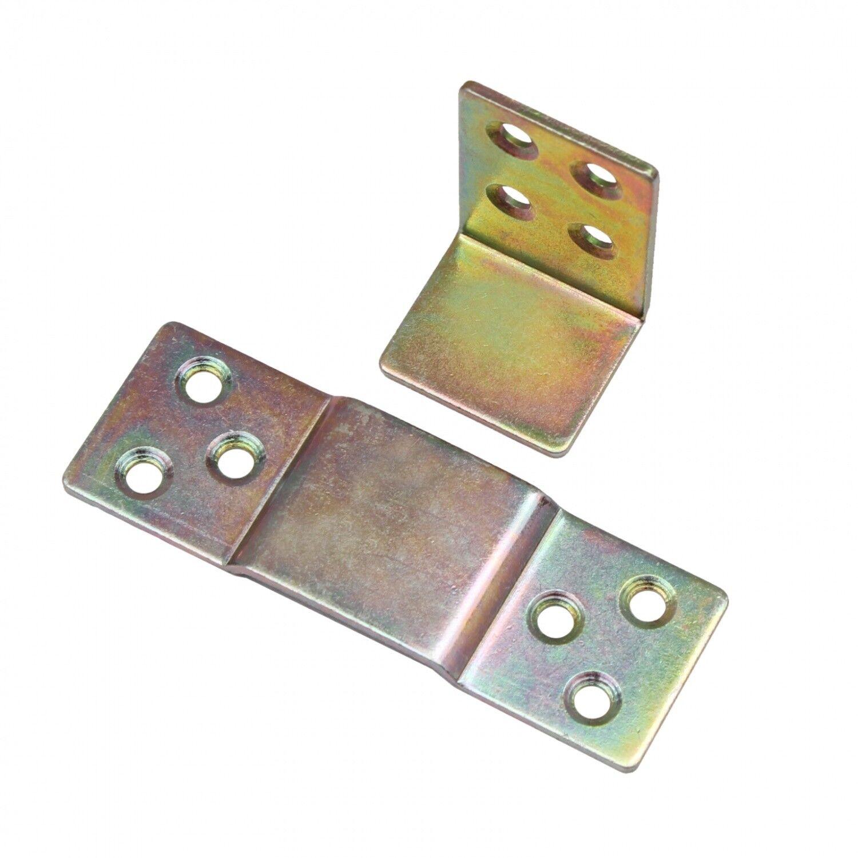 Eckverbinder Winkel Verbinder Schnellverbinder Möbelverbinder Korpusverbinder