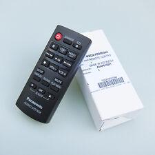 Panasonic Remote Control Stereo System SC-AKX18 SC-HC29 SC-HC39 New N2QAYB000944