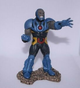 "DC Comics Darkseid 6"" Action Figure Schleich Collectible Toy Rare"