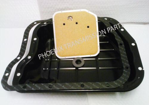 A518 A618 46RH 46RE 47RH 47RE 48RE Transmission Oil Pan 1990-1997 Filter Kit