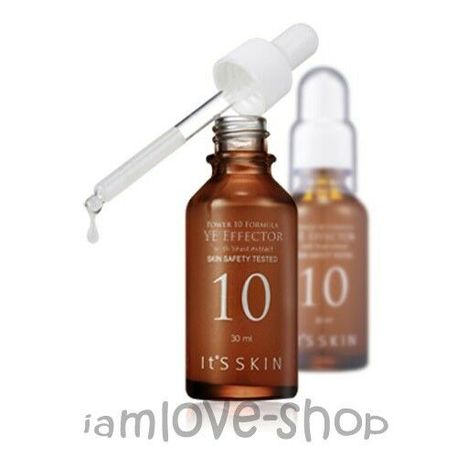 Power 10 Formula Q10 Effector by It's Skin #16