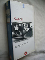 SWOON ( LGBT GAY INTEREST ) PAL VHS SMALL BOX