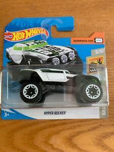 Hot-Wheels-2020-Hyper-del-Eje-de-Balancin-29-250-9-10-GHF64-de-HW-Baja-Blazers
