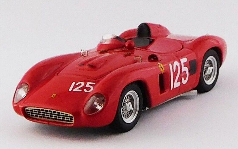 Art modell art381 - ferrari 500 tr-scca   125 1er laguna seca - 1957 1   43