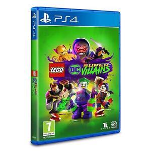 LEGO-DC-Super-Villains-ITALIANO-Playstation-4-PS4