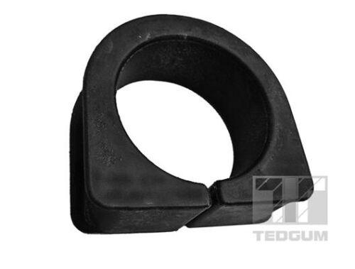 TEDGUM Lagerung Lenkgetriebe 00505507 für OPEL CC VECTRA rechts ZE WSPOMAGANIEM