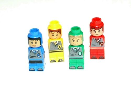 from set 3862 pupils Lego Micro figure
