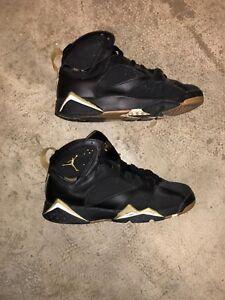 Nike Air Moments Golden Jordan 5eac5d28c1f1511d513db14f24eb56870 7's Uk5 BdoreCx