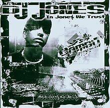 In Jones We Trust   CD   Zustand sehr gut