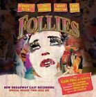 Follies - Broadway Cast (2011 CD Neu)