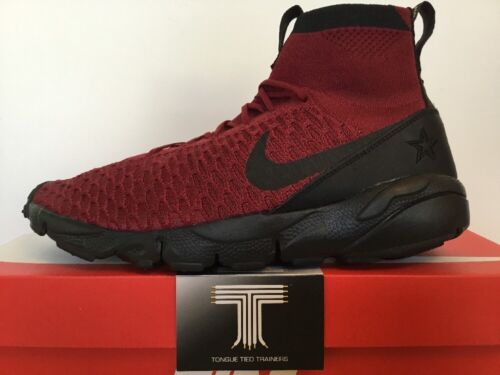 Magista ~ 600 Air Taille Footscape k Flyknit U Nike 10 830600 Fc BOX4xOw