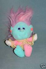 Playskool Hobnobbins Cousin Manners Plush Doll 1989
