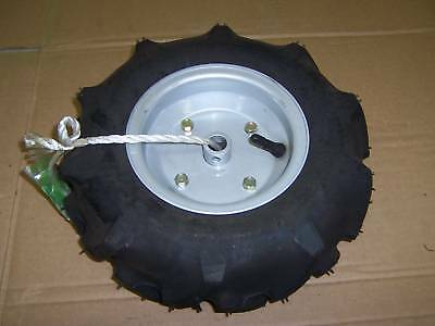 M1023 AGR WHEEL ASSY 100//85X6 GREAT FOR PULL CART