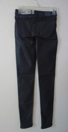 BLUELAB Reversible Detour Ballet Legging Dark Brown//Brown Coating Size 23 NWT