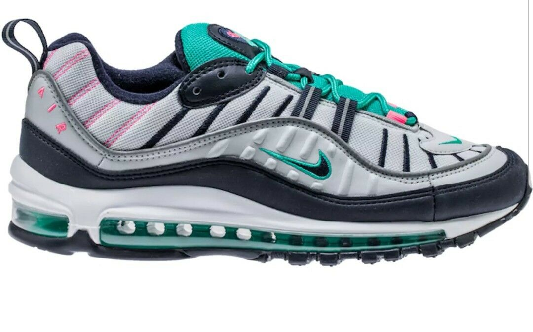 Dimensione 10 uomini - esaurito - nike air max 97 south beach ondata miami
