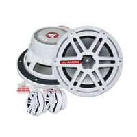 Jl Audio M770-tcs-sg-wh 7.7 Marine Boat Component Speakers 2-way 225w