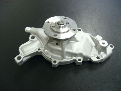 New OAW G1600 Water Pump for Chevrolet Camaro Pontiac Firebird 2.8L 3.1L 87-92