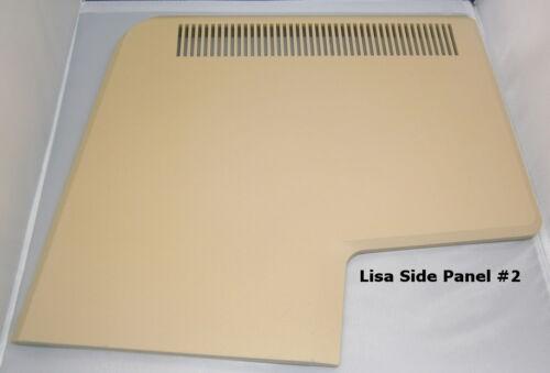 Apple Lisa Side Panels #2  Good Condition Undamaged