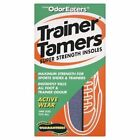 Odor Eaters Trainer Tamer Super Strength Insoles 1 Pair