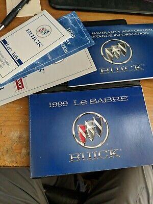 1999 buick lesabre repair manual free