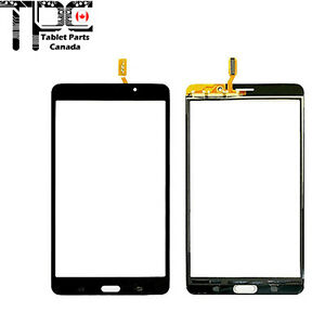 "Samsung Galaxy Tab 4 7.0"" SM-T230 NU Touch Screen Digitizer Black With Adhesive"